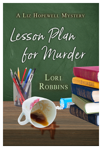 Lesson Plan For Murder
